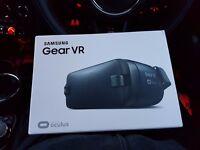 Samsung VR / Gear VR (BRAND NEW never opened)