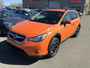 2013 Subaru XV Crosstrek AIR VITRES CRUISE