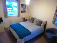 Newly refurbished double room - Kensington flat near Imperial College