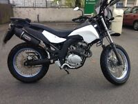 Derbi Senda Cross City 125 - best on the Internet