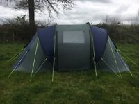 Outwell casagrande L Plus tent