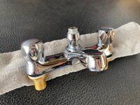 Bristan Bath Shower Mixer Tap