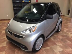 2014 Smart fortwo electric drive FORTWO, SIEGES CHAUFFANTS, 17 7
