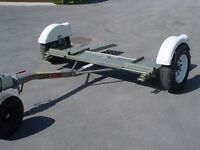 2015 Forest River CAR TOW CAR DOLLY REMORQUE DOLLY