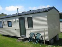 **Modern Caravan available for HOLIDAY LET in the HEART of NEWQUAY, CORNWALL**