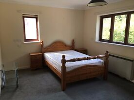 2 Large rooms to rent all bills included Stockbury nr Sittingbourne