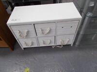 Storage drawer set