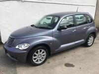 Chrysler pt cruiser diesel , low miles , fully serviced