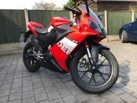 Derbi gpr 125cc