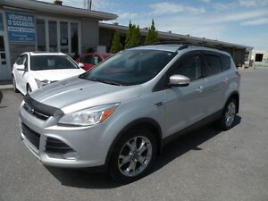 2013 Ford Escape SEL AWD ++Cuir ++Toit Ouvrant