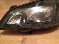 Mk4 astra headlights
