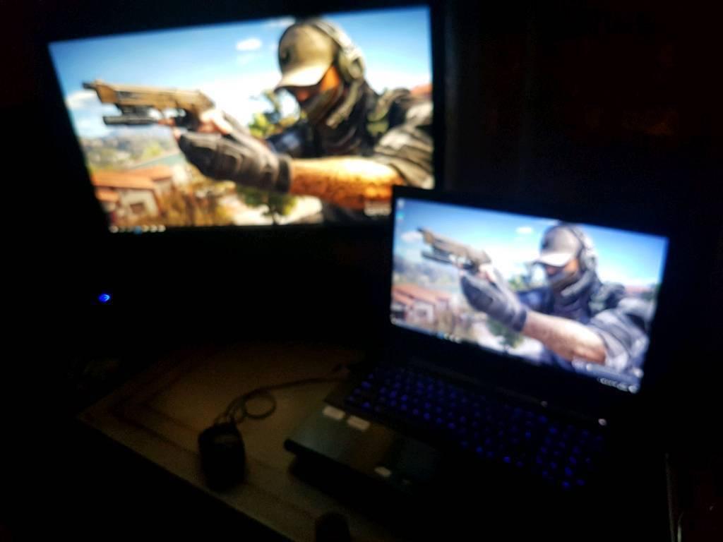 "Swap masive 17.3"" i7 quad gtx Nvidia gaming laptop with ultrabook"