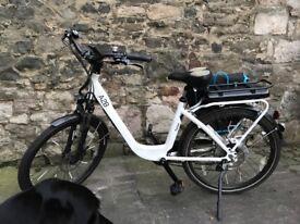 A2b Ferber electric bike