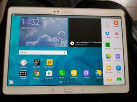 Samsung Galaxy tab S 10.5 Tablet Wi-Fi+4G mobile phone