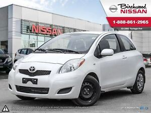 2009 Toyota Yaris CE/POWER PACKAGE