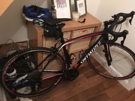 Specialized Roubaix elite 2015