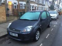 FORD FIESTA 1.2 (2007) ***ACCEPTING OFFERS***QUICK SALE