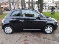 FIAT 500 POP /30,400miles /11 months MOT and tax