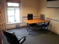 First Floor Office Birchgrove Cardiff.