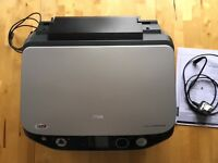 Epson Stylus PHOTO RX560 photo printer and scanner bundle