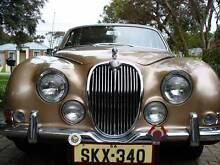 1966 Jaguar S Type Sedan Woodcroft Morphett Vale Area Preview