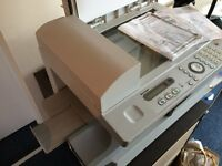 Photocopier Sharp AM-300/400 & Sharp AM-30DC Toner cartridge