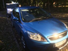 FORD FOCUS STYLE 1.6 TDCI 2010