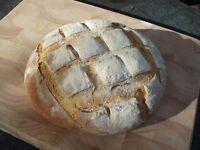 Artisan Baker £22000 - New Bakery Urgent