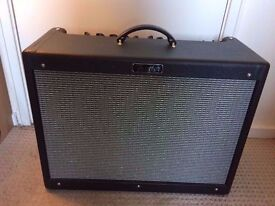 Fender Hot Rod Deluxe III - Owned For 1 Year