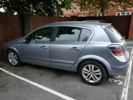Vauxhall Astra sxi twinport 1.4 petrol 2007