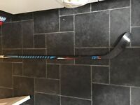 warrior covert pro ice hockey stick
