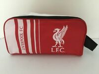 Liverpool FC Football Boot/Carry bag.