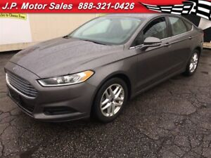2014 Ford Fusion SE, Automatic, Back Up Camera,