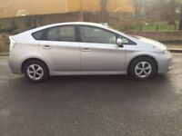 **TOYOTA PRIUS 63 PLATE** UBER READY ** UK MODEL*LOW MILEAGE* BEST PRICE ON MARKET**