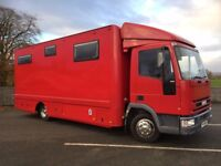 FORD IVECO RALLY-RACE TRUCK (FULLY LOADED MASSIVE SPEC)