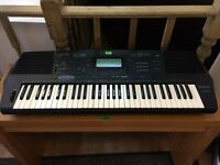 Technics SX KN-720 Electric Keyboard