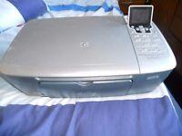 HP2575 all in ne printer