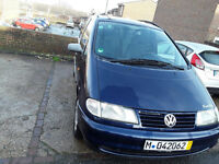 LEFT HAND DRIVE VOLKSWAGEN TRANSPORTER FROM GERMANY IN GREAT CONDITION