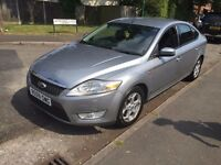 2009 FORD MONDEO 2,0TDCI, AUTOMATIC, REMOTE CENTRAL LOCKING