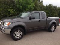 2007 Nissan Frontier SE | 4WD