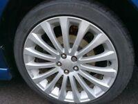 Subaru Legacy 2.0 diesel 2010 manual estate