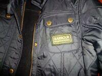 Barvour Jacket girls