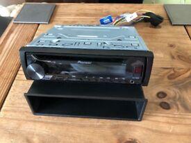 Pioneer DEH-1900UB Car Stereo