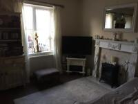 House swap 2 bed looking for 3 bed in portishead