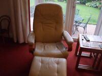 Himolla Reclining Chair
