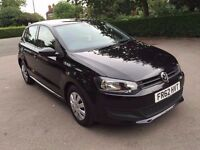 2013 VOLKSWAGEN POLO 1.2 S 60, HPI CLEAR, FINANCE AND WARRANTY AVAILABLE