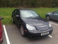 Chrysler sebring 2.0CRD 140bhp