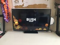 "BUSH 32"" Smart LED TV - £100 (Open to Offers)"