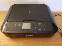 Canon PIXMA - Wireless Printer/Scanner