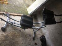 Abcoaster Flex £50 ovno